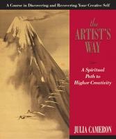 Link to Artist's Way Workshops